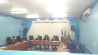 Câmara retorna do recesso com sessão ordinária